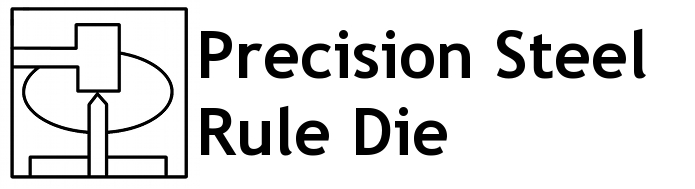 Precision Steel Rule Die Logo
